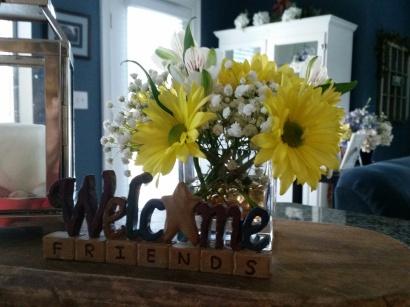 Beautiful daisies ~ My inspiration