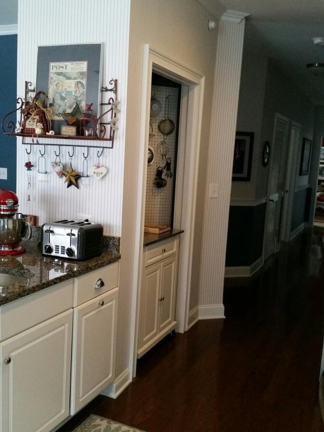 new pantry 20