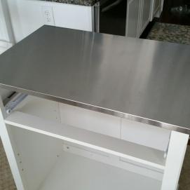 new pantry 6