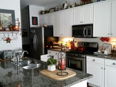 ~ Kitchen ~