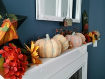 More of my pumpkins ~