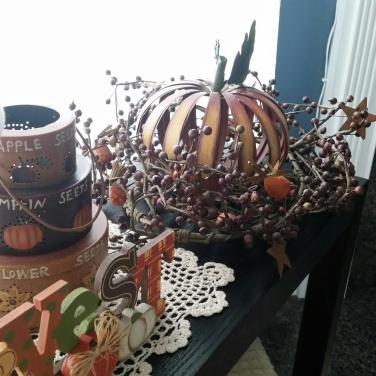 pretty pumpkin 1