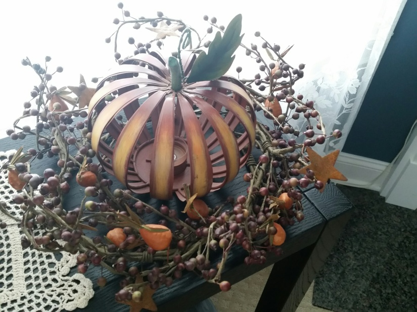 pretty pumpkin 2