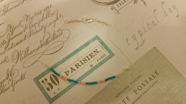 ankle bracelet 3