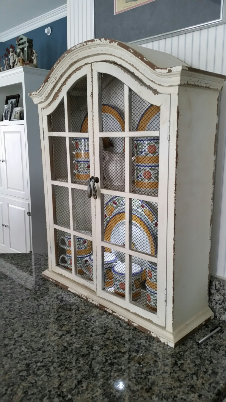 NEW CABINET 4
