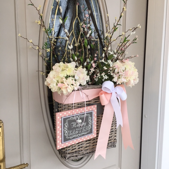 spring door 11