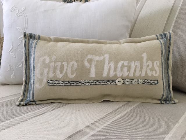 thanks-pillow