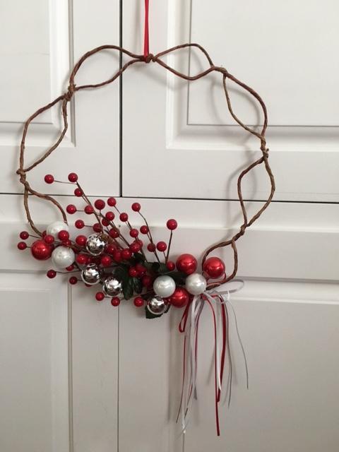 twine-wreath