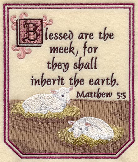 3rd-beatitude