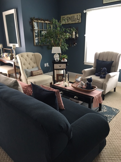 new family room 5