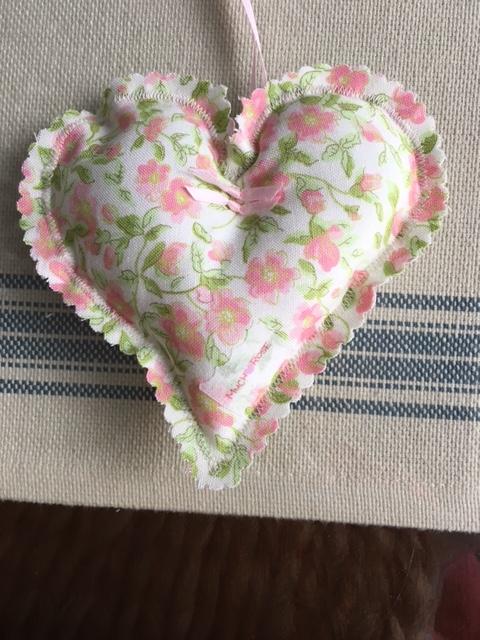 new hearts 11