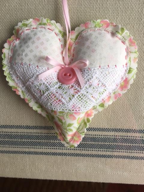 new hearts 7