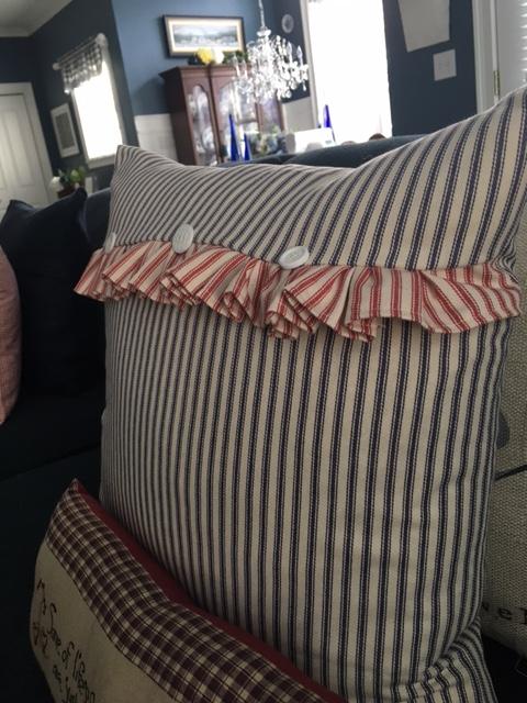 new pillow 1