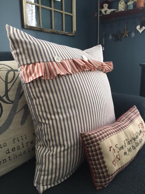 new pillow 2