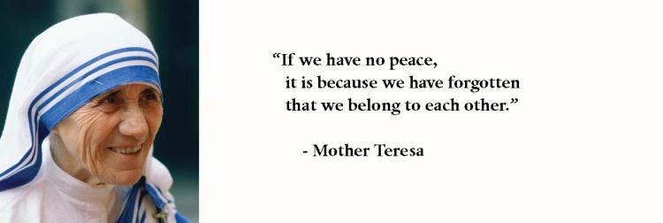 mother teresa 9