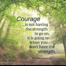courage 4